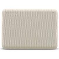 Toshiba Canvio Advance 1 TB USB 3.2 beige