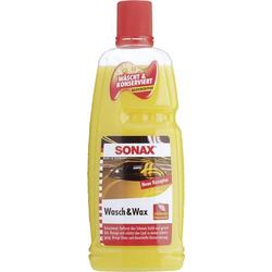 Sonax Wasch & Wax 313341 Autoshampoo 1l