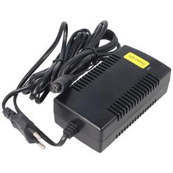 Netzteil bzw. Ladegerät für 36 Volt Hoverboards und Scooter Akku 36V, Ladeschlussspannung 42V, max. 2A