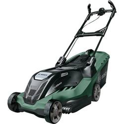 Bosch Home and Garden ADVANCEDROTAK 750 Elektro Rasenmäher mit Schnitthöhenverstellung 1700W Schni