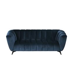 Sofa  Samantha ¦ blau