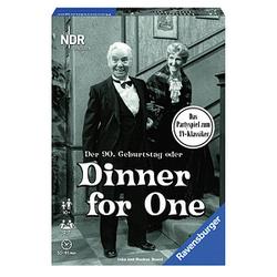 Ravensburger Dinner for One Brettspiel