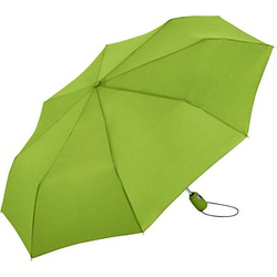 Regenschirm FARE®-AOC limette