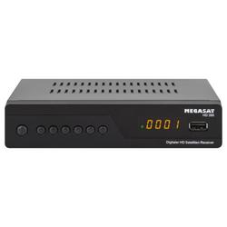 Megasat HD 390 HDTV Sat-Receiver SAT-Receiver