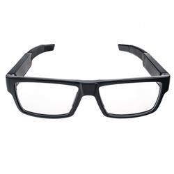 Brille mit Full HD Kamera Secutek SAH-G02