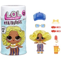 MGA Entertainment L.O.L. Surprise Hairgoals 2.0 Asst in PDQ