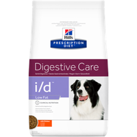 Hill's Prescription Diet Canine i/d Low Fat