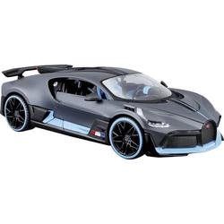 Maisto Bugatti Divo 1:24 Modellauto