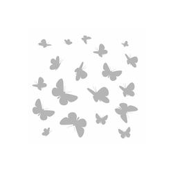 Komar Fensterbild (21 Stück), selbsthaftend