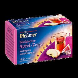 Meßmer Türkischer Apfel-Feige
