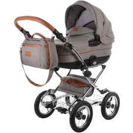 knorr-baby Classic Premium hellgrau