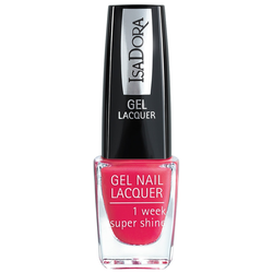 Isadora Ship Ahoy Nagellack 6ml Damen