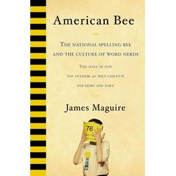 American Bee: eBook von James Maguire