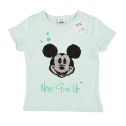 STACCATO T-Shirt Micky Maus mint