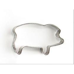 Klein-Ausst. Schwein