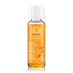 Weleda Arnika olejek do masażu  10 ml