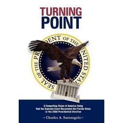 Turning Point als Buch von Charles A. Santangelo