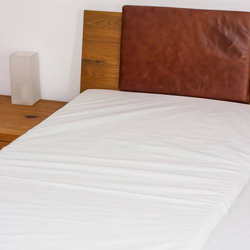 Evolon Allergiker-Spannbettbezug für Matratzen allergen- und milbendicht 140 x 200 x 16-20 cm