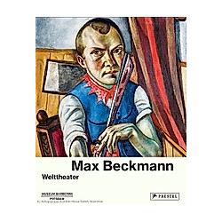 Max Beckmann - Buch