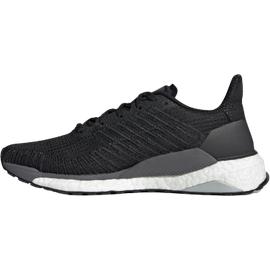 adidas Solarboost 19 W core black/carbon/grey five 37 1/3