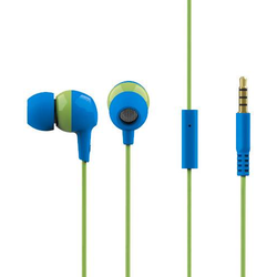 Trust Buddi Kids In Ear Kopfhörer In Ear Blau