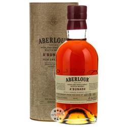 Aberlour A'Bunadh Batch Whisky - neue Abfüllung