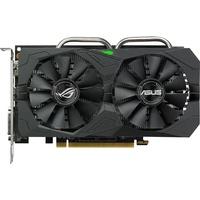 Asus ROG Strix Radeon RX 560 O4G Gaming 4GB GDDR5 1326MHz (90YV0AH0-M0NA00)