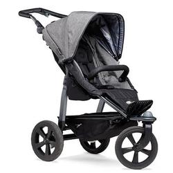 tfk Kinderwagen Mono Eco Premium Grau