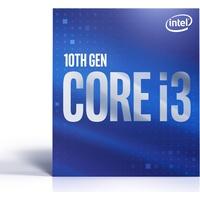 Intel Core i3-10100 3.6 GHz