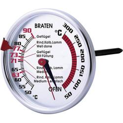 Sunartis T409A Grill-Thermometer Rind, Geflügel, Lamm, Kalb