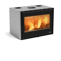 La Nordica Kaminkassette Inserto 80 Wide   7,4 kW