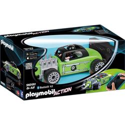 Playmobil® Spielzeug-Auto PLAYMOBIL® RC-Rock'n'Roll-Racer