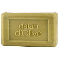 Dalan d'Olive Olivenseife Stückseife 200g