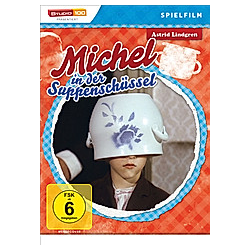 Michel in der Suppenschüssel - DVD  Filme