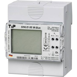TIP SINUS 85 M-BUS Drehstromzähler digital MID-konform: Ja 1St.