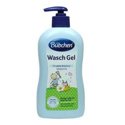 Bübchen Baby Waschgel 400 ml
