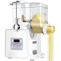 C3 Nudelmaschine, C3 Basta Pasta Nudelmaschine vollautomatisch Maschine Pastamaker Nudeln weiß