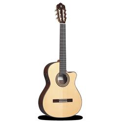 Konzertgitarre Alhambra 7P A CW E8