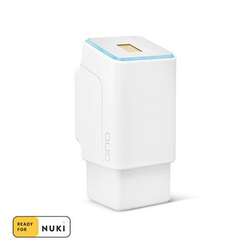 ekey Fingerprint mit Akku und Funk für Nuki Smart Lock
