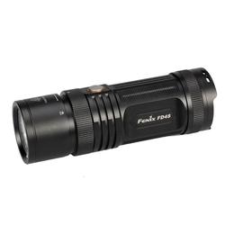 Fenix LED Taschenlampe Fenix FD45 fokussierbare LED Taschenlampe 900