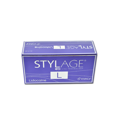 Vivacy Stylage L Lidocaine