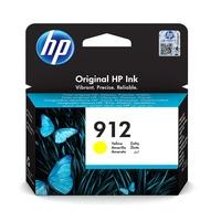 HP 912 gelb (3YL79AE )