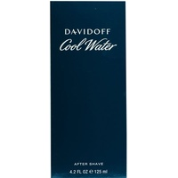 Davidoff Cool Water Lotion 125 ml