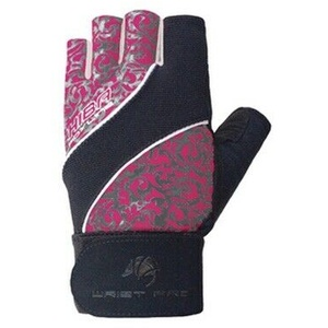 Chiba 40916 Lady Wristpro (Grey/Pink) M