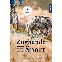 Zughundesport: eBook von Uwe Radant