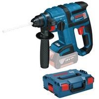Bosch GBH 18 V-EC Professional ohne Akku + L-Boxx 0611904003