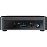 Intel Nuc 10 Performance BXNUC10I7FNKPA2