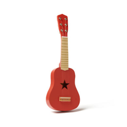 Kids Concept® Gitarre rot
