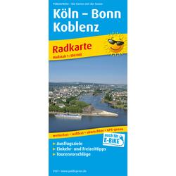 Köln - Bonn - Koblenz