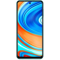 Xiaomi Redmi Note 9 Pro 128 GB tropical green